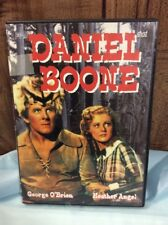 Daniel Boone DVD