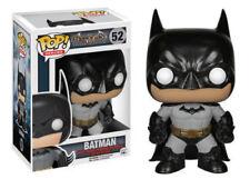 Figurines et statues jouets de héros de BD en emballage d'origine ouvert batman avec batman