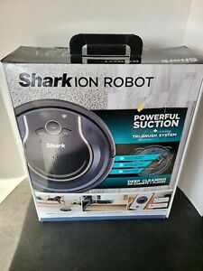 Shark ION Robot RV761 Wi-Fi Robot Vacuum with Multi-Surface Cleaning OB