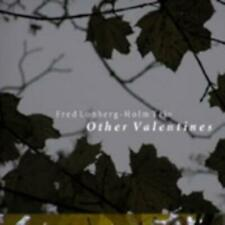 FRED TRIO LONBERG-HOLM: OTHER VALENTINES (CD.)