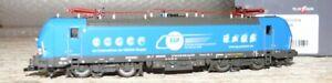 HS Tillig  04831  E LOK  BR 193 848-9  EGP Ep VI  Eisenbahn Gesellschaft Potsdam