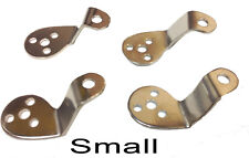 New Hermle Clock Movement Mounting Feet - Choose from 3 Sizes!