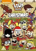 The Loud House: A Very Loud Christmas [DVD] [2018][Region 2]