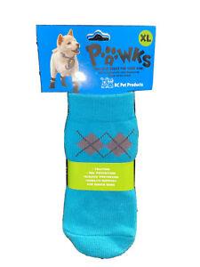 Pawks Anti-Slip Socks For Your Dog XL