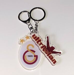 Galatasaray UltAslan Schlüsselanhänger