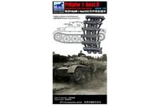 BRONCO AB3520 1/35 Germany Panzer II Ausf.D (Early) Track Link Set