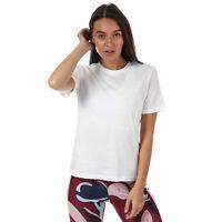 Womens adidas Originals Graphic T-Shirt In Core White