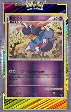 🌈Rapion Reverse - HS03:Triomphe - 76/102 - Carte Pokemon Neuve Française