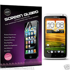 2 Pack Screen Protector✔Excellent Scratch Protection✔HTC One X
