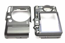 Canon Powershot G9 Front And Back Cover Replacement Repair Part DH5429