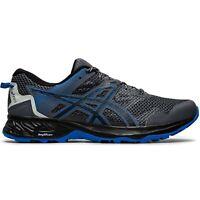 Men's Asics GEL-SONOMA 5 1011A661-020 Metropolis-Black Lace-Up Running Shoes