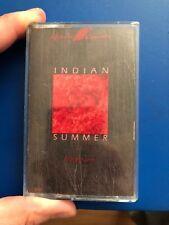 Indian Summer - Friedmann Cassette