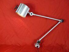 Lampe industrielle Waldmann années 60-70