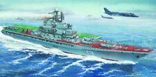 Trumpeter 05207 - 1:500 Flugzeugträger USSR Kiev/ Minsk - Neu