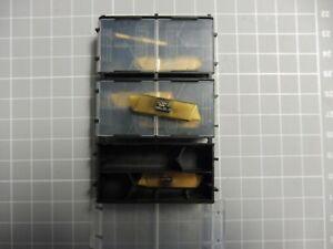 6 x Horn Wendeschneidplatte 229.0300.31 TN32