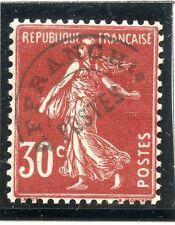 TIMBRE DE FRANCE PREOBLITERE NEUF N° 58 ** COTE 320 €