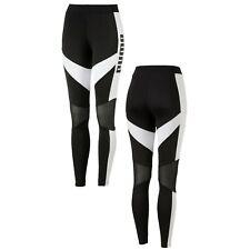 Puma Archive T7 Womens Leggings Training Gym Tight Black 575617 01 R14i