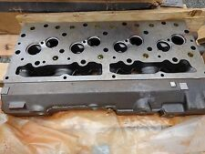 New OEM Caterpillar 1N4304 Cylinder Head, Direct Injected Cat 3304, 3304B Engine