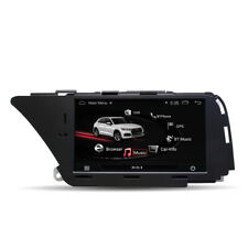 Audi A4 Q5 A5 Android Navigation Multimedia Headunit Wifi GPS 2008 - 2016 B8