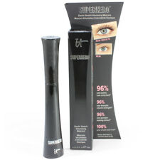 IT Cosmetics Superhero Large Size 9ml Elastic Stretch Volumising Mascara Black