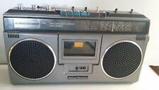Vintage Philips RQ-4050FD  Cassette Recorder/Player & Radio FM/MW/SW