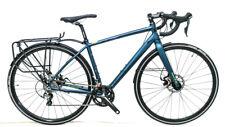 Blue Prosecco AL Touring 51cm XS Road CX Bike Disc Tiagra 10s 700c NEW