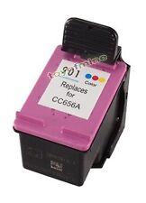 94% More Ink Officejet 4500 J4524 J4535 J4540 J4550 HP901 Color Reman Ink Cart