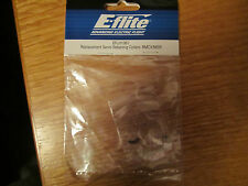 E-FLITE REPLACEMENT SERVO RETAINING COLLARS: BMCX/MSR EFLH1067