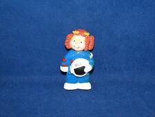 Dairy Queen Kids Happy Meal Toys Dennis the Menace Margaret Astronaut Snap Suit