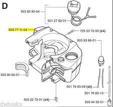 GENUINE HUSQVARNA CRANK CASE FITS 225, 225B, 225H60, 225H75, 225HBV CRANKCASE