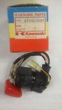 KAWASAKI KZ 550 H1-2 anni 1982-83