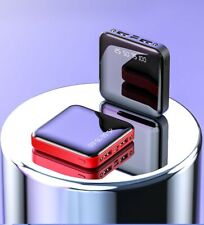 20000mAh Power Bank with LED Display, High Capacity Type-C with Dual Port 2.1A