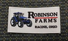 ROBINSON FARMS RACINE, OHIO (FARMING) PATCH