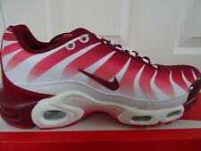 Nike Air max plus TN SE trainers shoes AQ0237 101 uk 8.5 eu 43 us 9.5 NEW+BOX