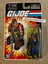 Gijoe G.i.joe Collectors Tiger Force Tunnel Rat Exclusive FSS Final 12
