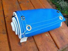 Blue  poly/PVC  Jib  Snorkel  to fit the Hobie Cat 18