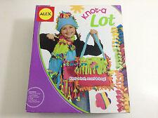 ALEX Toys Craft Knot A Lot (Open Box)
