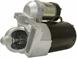 ACDelco 336-1891 Professional Starter, Remanufactured.