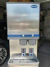 Follett Symphony 12C1400A Countertop Nugget Ice Makers and Water Dispenser