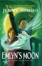 Emlyn's Moon (The Magician Trilogy #2), Nimmo, Jenny, 0439846765, Book, Good