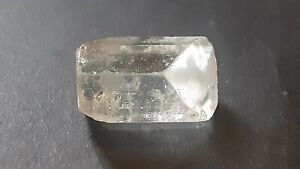 Nigerian Topaz Natural Point. 65