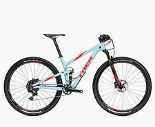 BICI BIKE TREK TOP FUEL 9.8 SL 2016 size 17,5