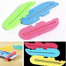 3Pcs Creative Crocodile Multi-purpose Lotion Toothpaste Squeeze Tool