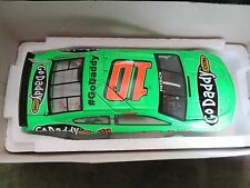 DANICA PATRICK CAR 2013 SS GO DADDY LIONEL 1 of 3504 SHORT RUN NIB
