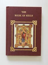 The Book of Kells Ben Mackworth-Praed
