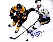 CRAIG ADAMS PITTSBURGH PENGUINS SIGNED AUTOGRAPH 8X10 PHOTO PICTURE HOCKEY NHL