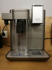 Qbo Kaffeemaschine inkl Milkmaster