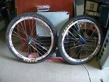 Hope Wheels/sun Mtx/mavic