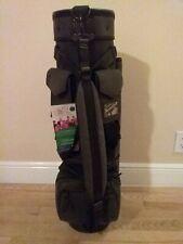 Belding Bushwacker Ii Cart Golf bag with 4-way dividers & rain cover