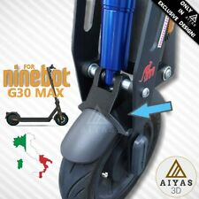🛴MONORIM PARAGANGO SUPPORTO🛴- Scooter Elettrico NINEBOT G30 / G30LP / G30D MAX